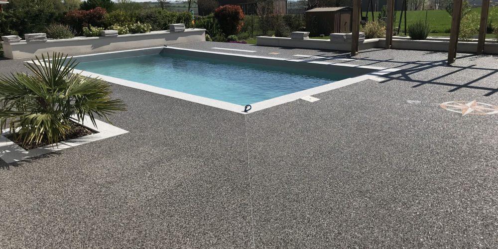 Plages de piscines dans le Puy-de-Dôme - Créasol Auvergne (63)